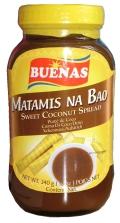 Matamis Na bao! Yum yum yum!