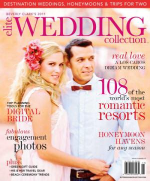 MuLondon in Elite Wedding Collection 2011.