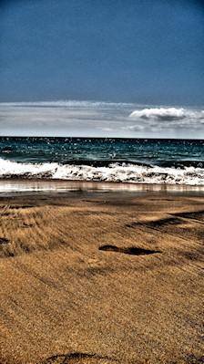 More sea!