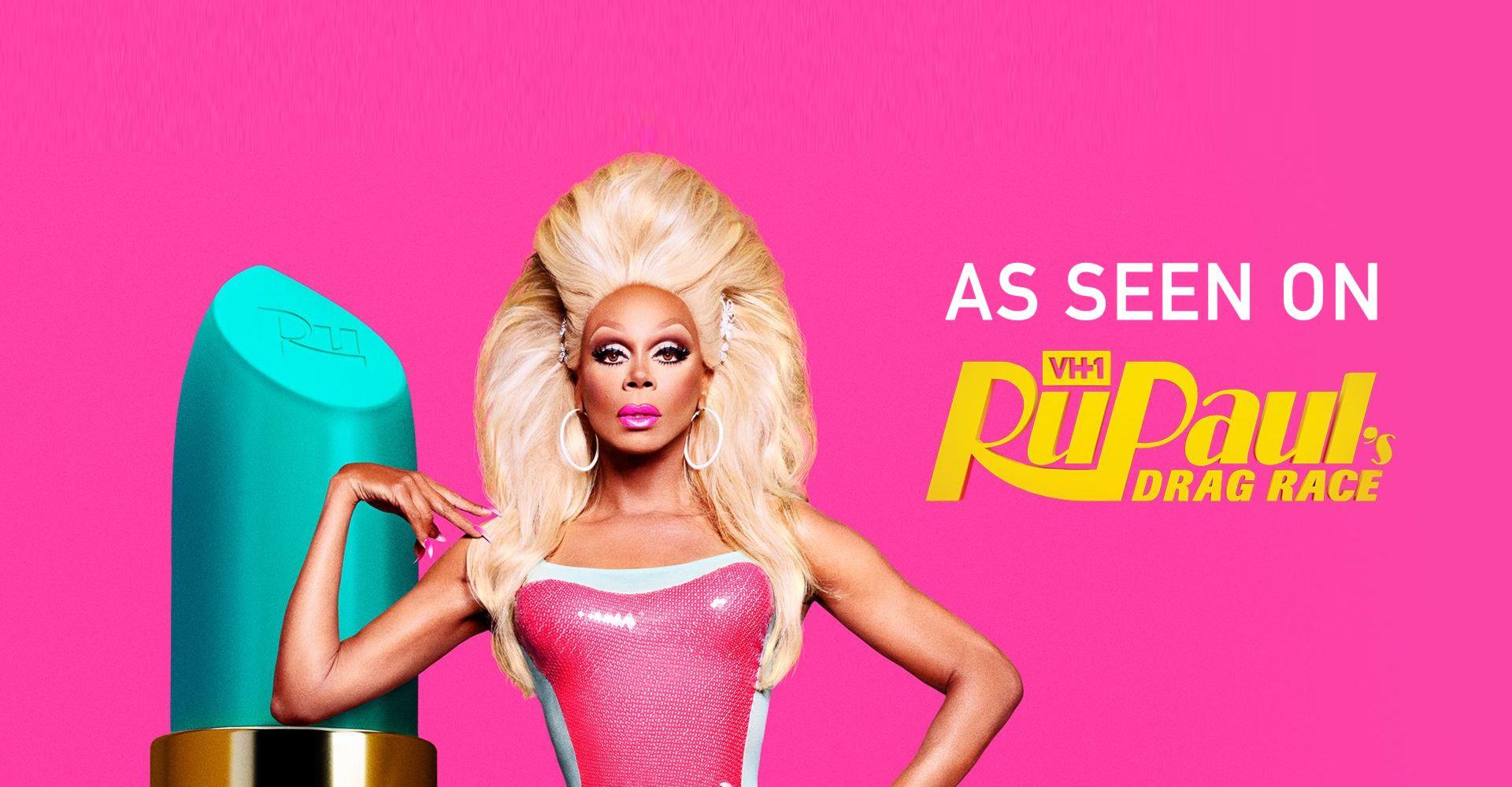 MuLondon - As Seen On RuPaul's Drag Race Season 11