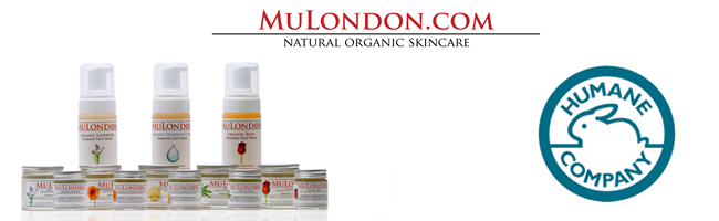 MuLondon Earns Humane Company Seal Of Approval
