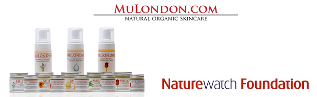 MuLondon Endorsed By Naturewatch.