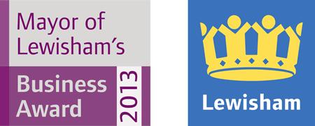 MuLondon wins Environmental Business Award from Mayor of Lewisham.