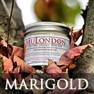 MuLondon Organic Marigold, Frankincense & Myrrh Moisturiser.
