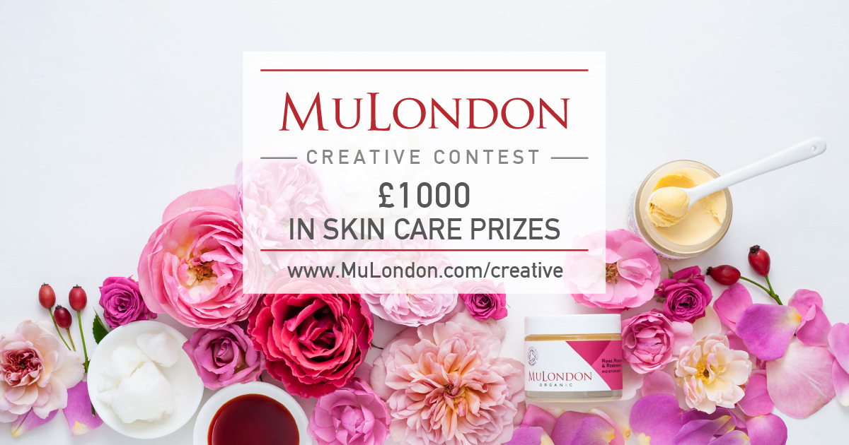 MuLondon Creative Contest
