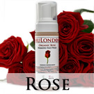 MuLondon Organic Rose Cleanser.