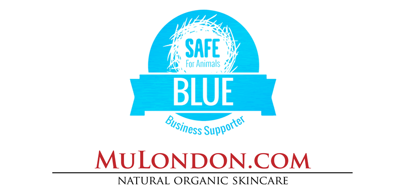 MuLondon Joins SAFE New Zealand's Cruelty-Free Shopping Guide