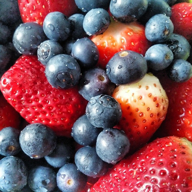 Eat More Fresh Fruit
