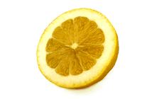 Citrus oils - lemon, organge, grapefruit.