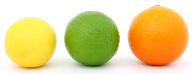 Skincare tips - fruit matters! Three Simple Steps To Revitalise Your Skin.