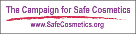 MuLondon named Champion by Campaign for Safe Cosmetics.